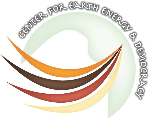 Center for Earth Energy and Democracy