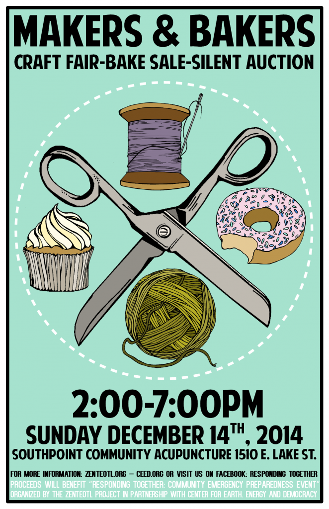 Craft Fair and Fundraiser